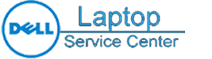 dell laptop service center logo